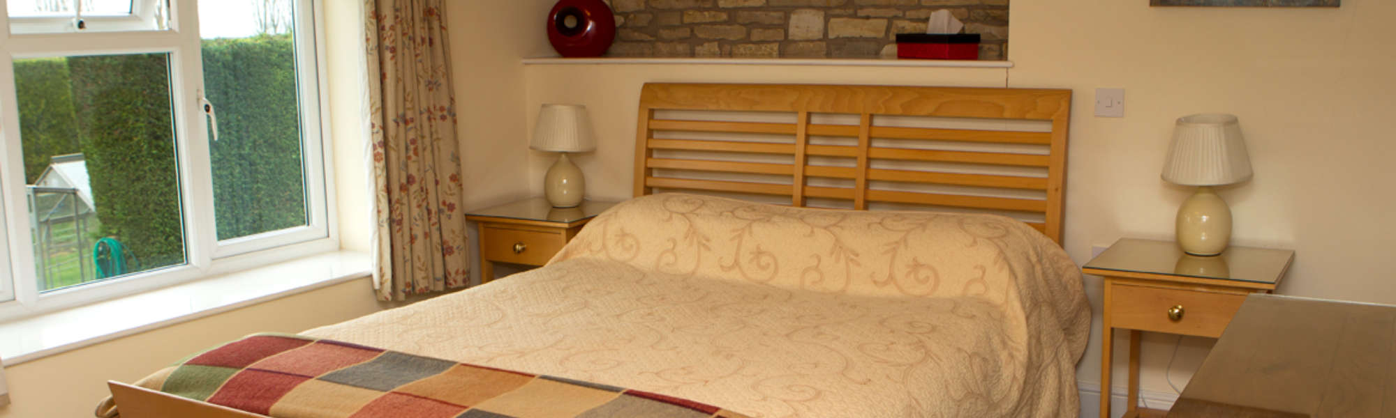 Redlands Farm Bed and Breakfast Guest House